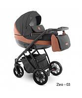 Детская универсальная коляска 2 в 1 Camarelo Zeo 03