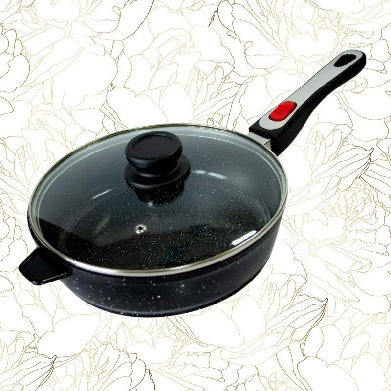 Сковорода Giakoma 1033 28 см