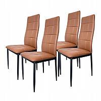 Кухонные стулья 4шт GoodHome