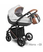 Детская универсальная коляска 2 в 1 Camarelo Abiro 03