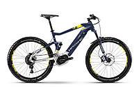 """Электровелосипед Haibike SDURO FullSeven 7.0 27,5"""" 500Wh рама 48см 2018  (4540130848)"""