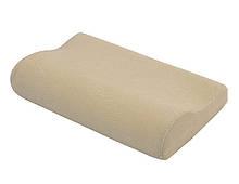 Ортопедическая подушка под голову «STANDARD» (large)