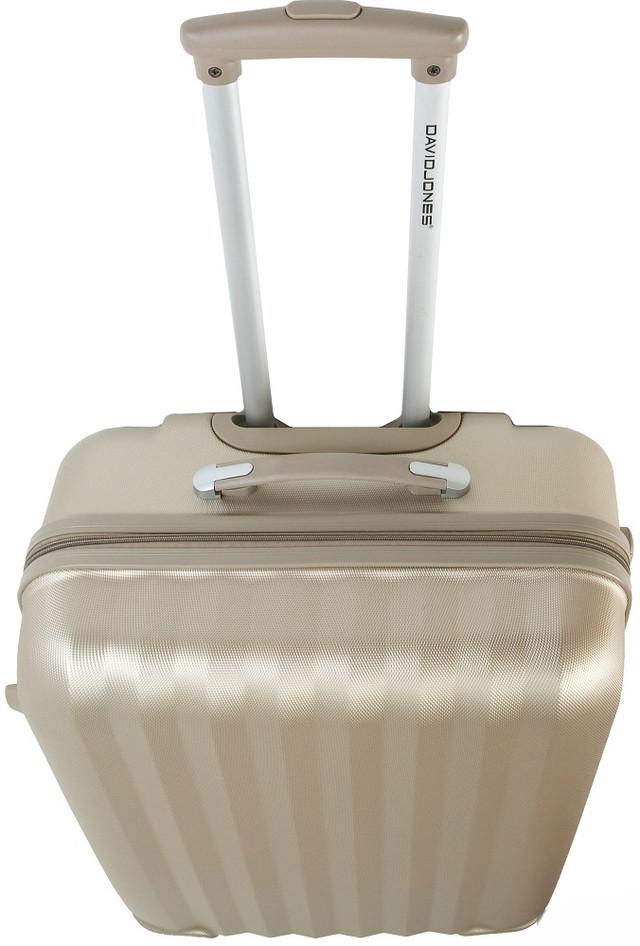Комплект чемодан-сумок David Jones. 3 в 1