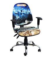 Кресло детское  Пираты
