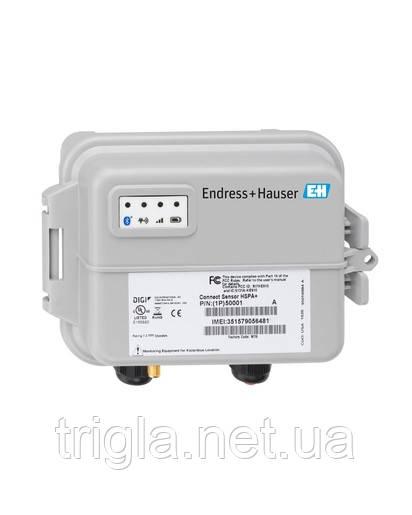 Шлюз для удаленного мониторинга  датчик FXA30B