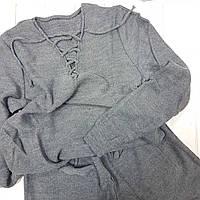 Костюм трикотажный Beauty Dark-grey