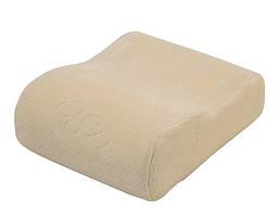 Ортопедическая подушка под голову «TRAVEL»