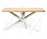"Опора для стола ""Колья"". Подстолье. Ножки для стола."