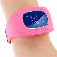 Умные часы Smart Watch Baby Q50 LBS + GPS , фото 4