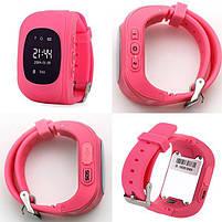 Умные часы Smart Watch Baby Q50 LBS + GPS , фото 5