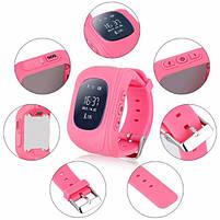 Умные часы Smart Watch Baby Q50 LBS + GPS , фото 7
