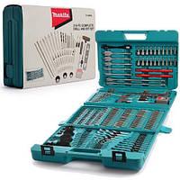 Набор инструментов  MAKITA P-44046  216 элементов