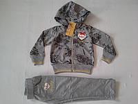 Детский спортивный костюм для девочки  на 3  года