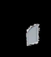 Маскировка рельсы стенная 5000мм