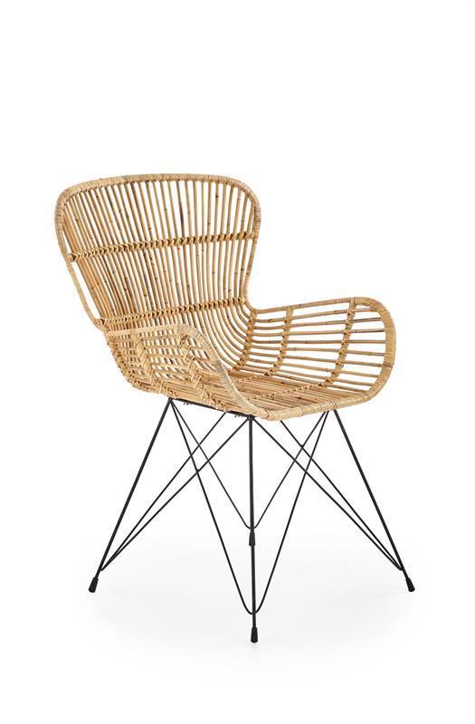 Крісло K335 плетений (Halmar)