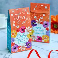 """Чай в подарочной упаковке """" Only for You """", фото 1"""