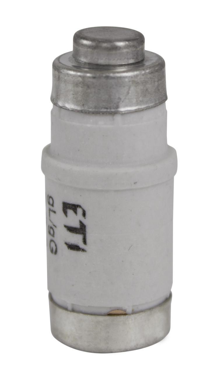 Предохранитель ETI D02 gL/gG 63A 400V E18 50kA 2212005 (универсальный)