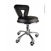 Косметический стул со спинкой CALISSIMO
