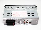 Pioneer 1011BT ISO + BLUETOOTH - MP3 Player, FM, USB, SD, AUX, фото 4
