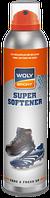 Средство для очистки обуви Super Softener 250мл Woly Sport