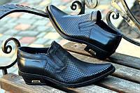 Казак Etor 18-008 44 черные, фото 1