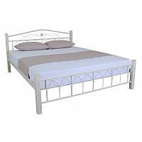 Двуспальная кровать RUAN 1600x2000 beige (E1816)