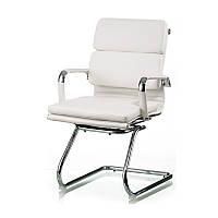 Кресло Special4You Solano 3 conference white (E5289)