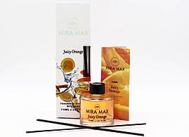 Аромадиффузор для будинку Mira Max Juicy Orange 110ml