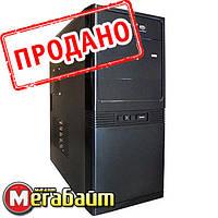 Корпус Delux MD206 Black