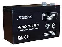 Аккумулятор EverExceed AM 12-7.2hr