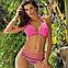 Рожевий роздільний купальник Marko M 403 BRENDA. Багато варіантів кольорів, фото 4