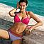 Рожевий роздільний купальник Marko M 403 BRENDA. Багато варіантів кольорів, фото 8