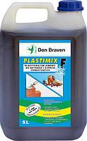 DB Пластификатор F 1л PLASTIMIX зима