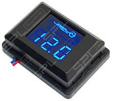 Фирменный вольтметр URAL DB Voltmeter