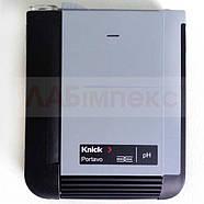 PН-метр Knick Portavo 902® pH (Knick, Германия), фото 3