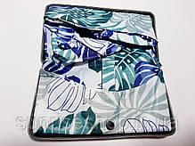 Экосумка с карманом складывающаяся расцветки микс, фото 2