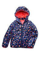 Детские куртки и жилетки оптом