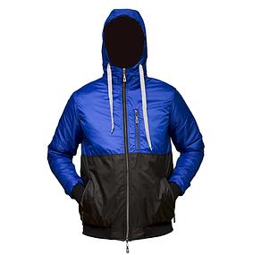 Мужские куртки и жилетки оптом