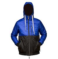 Мужские демисезонные куртки и жилетки оптом