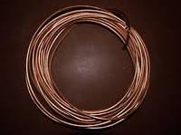 Труба медная 15х1 мм М2