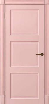 Межкомнатные двери Omega серия Amore Classic модель Рим ПГ