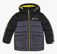 Зимняя куртка на мальчика C&A Германия Размер 104, 122