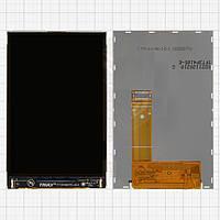 Дисплей (LCD) для Fly IQ270 Firebird, оригинал