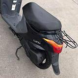 Мопед Suzuki Lets 5, фото 8