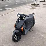 Мопед Suzuki Lets 5, фото 3