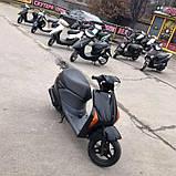 Мопед Suzuki Lets 5, фото 9