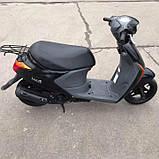 Мопед Suzuki Lets 5, фото 4