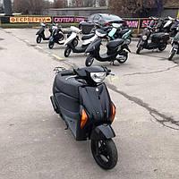 Мопед Suzuki Lets 5, фото 1