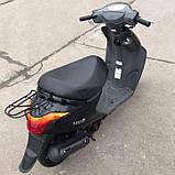 Мопед Suzuki Lets 5, фото 2