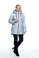 Модная женская куртка 50-66рр.